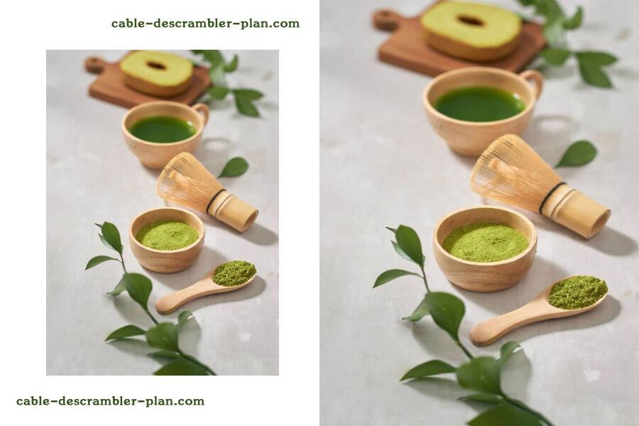 Green Tea Help You Loose Weight