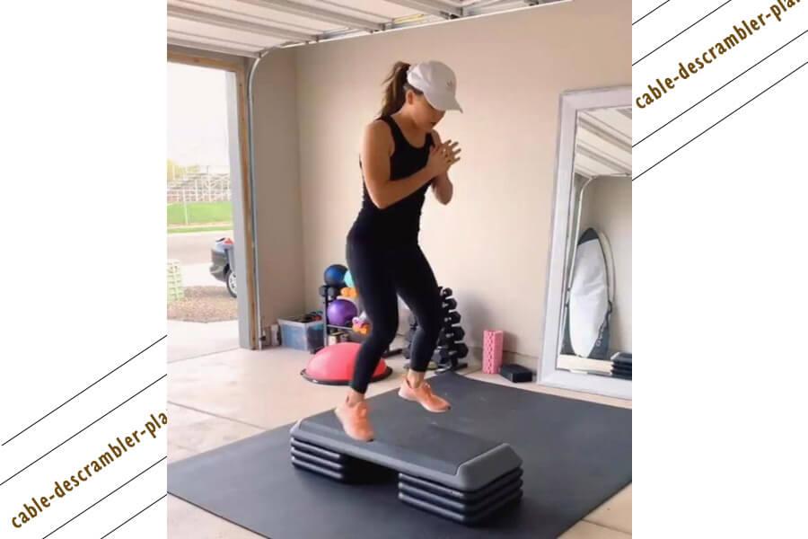 Afull Body Workout